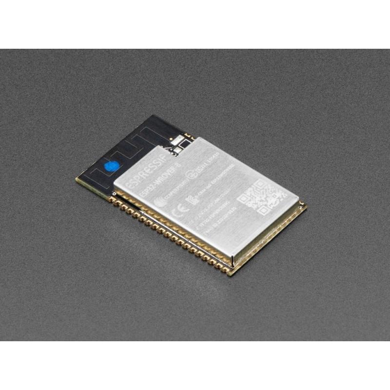 ESP32-WROVER-B (4MB) Module - ESP32 with PSRAM Module (AF-3979)