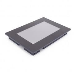 NX8048K070_011R: 7.0'' Nextion Enhanced HMI Resistive Display With Enclosure (IM170428001)
