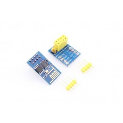 ESP8266 Breadboard Compatible Kit (ER-CDD8266KIT)