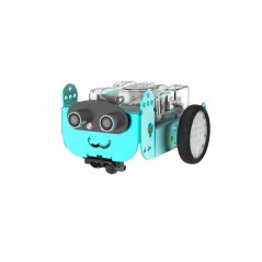 Robo3 - Mio (Makeblock) small and versatile programmable robot