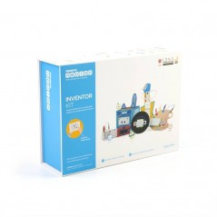 Makeblock Neuron Inventor Kit - programmable electronic building blocks