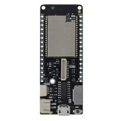 LOLIN D32 Pro V2.0.0 (WEMOS) WIFI,BT  ESP-32 Rev1 ESP32-WROVER 4MB FLASH PSRAM MicroPython