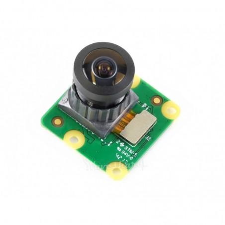 IMX219 Camera Module, 160 degree FoV (WS-15264) IMX219-D160
