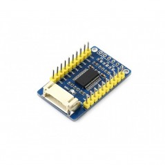 MCP23017 IO Expansion Board, Expands 16 I/O Pins (WS-15391)