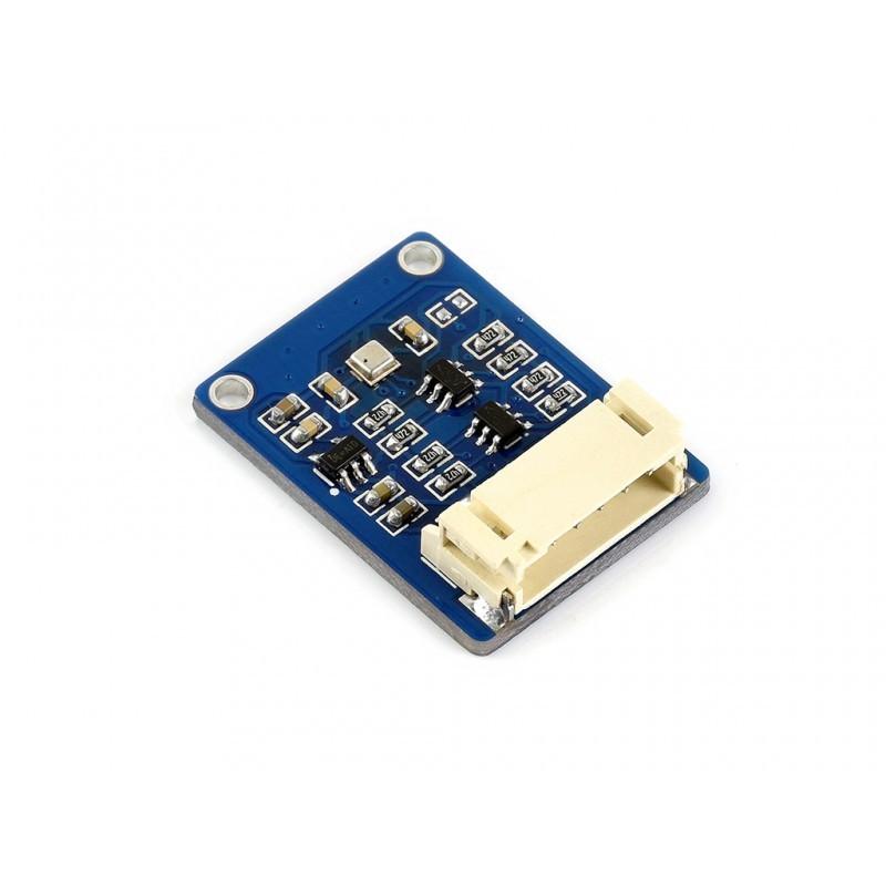 BME280 Environmental Sensor, Temperature, Humidity, Barometric Pressure (WS-15231)