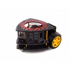 Tricycle Bot (SE-110070028) easy-to-assemble,Grove compatible DIY Robot platform