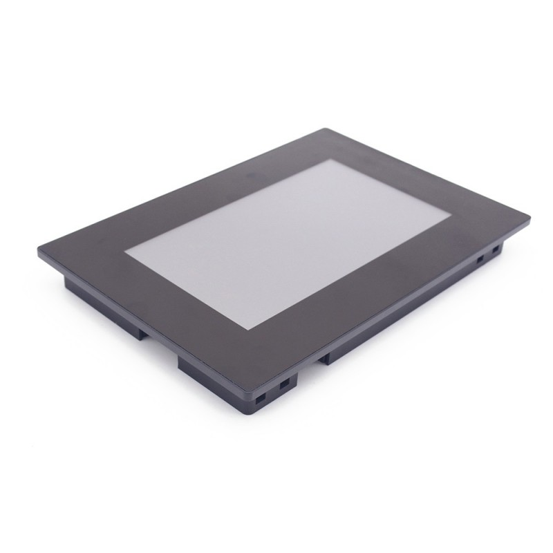 NX8048K070_011C: 7.0'' Nextion Enhanced HMI Capactive Multi-Touch Display With Enclosure (IM170421001)