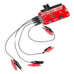 SparkFun PicoBoard (SF-WIG-11888)  updated version of WIG-10311