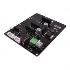 Dual-wheel Self-balancing Car Development Board Compatible With Arduino UNO (ER-SER04013B)