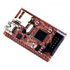 PIC32-RETROBSD (Olimex) PIC32MX795F512H RETROBSD UNIX-LIKE SYSTEM