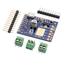 POLOLU-3131 Tic T825 USB Multi-Interface Stepper Motor Controller