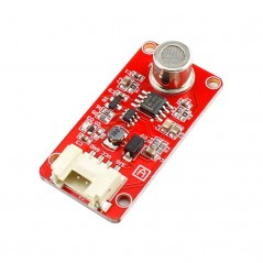 Crowtail- Air Quality Sensor 2.0 (ER-CT009989A) gases, carbon monixide, alcohol, acetone, thinner, formaldehyde,..