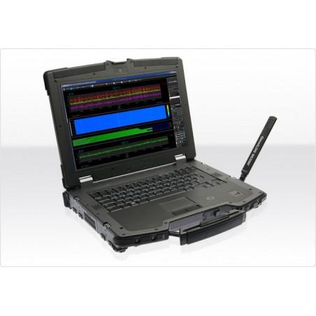 SPECTRAN HF-XFR Outdoor RF Spectrum Analyzer (1MHz-9,4GHz)