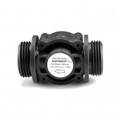 """Crowtail- G1"""" Water Flow Sensor 2.0 (ER-CT008211W)"""