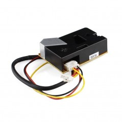 Crowtail- Dust Sensor - DSM501A 2.0 (ER-CT0039DSD) DSM501 Dust Sensor