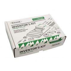 Inventor's Kit for the BBC micro:bit (Kitronik)  micro:bit V1 a V2