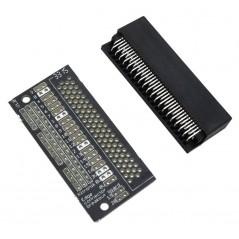 Edge Connector Breakout Board for the BBC micro:bit (Kitronik)