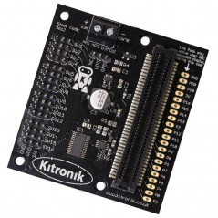 Kitronik 16 Servo Driver Board for the BBC micro:bit (Kitronik)