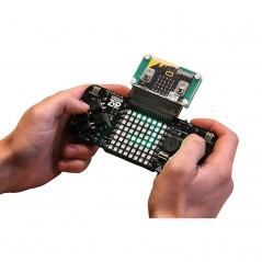 :GAME ZIP 64 for the BBC micro:bit (Kitronik)
