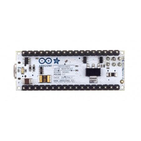 A000053 Arduino Micro based on ATmega32u4 (642947)