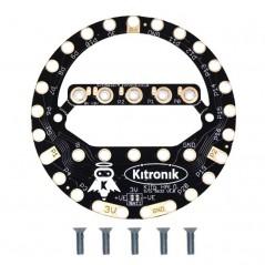 Klip Halo for the BBC micro:bit (Kitronik)