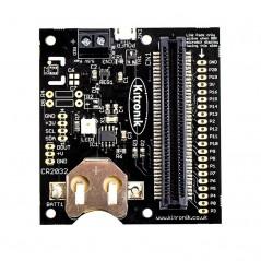 RTC Board for the BBC micro:bit (Kitronik)