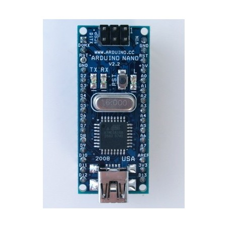 A000005 Arduino Nano
