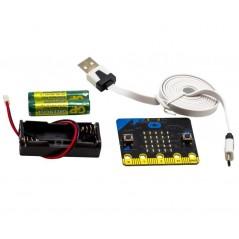 BBC micro:bit Starter Kit (Kitronik)