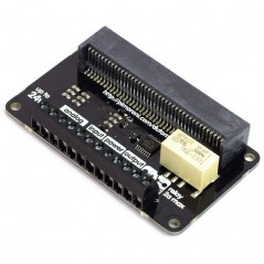 automation:bit Add-On for the BBC micro:bit (Kitronik)
