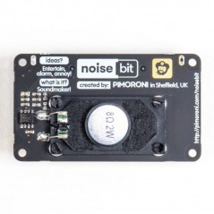 noise:bit Add-on for the BBC micro:bit (Kitronik)