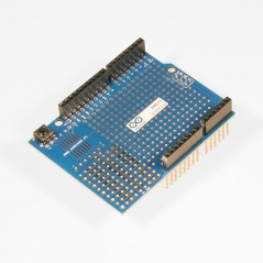 A000077 Arduino Proto Shield Rev3 (assembled)