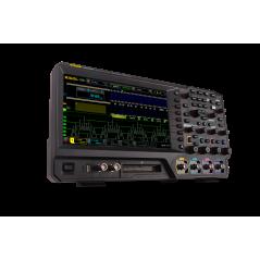 MSO5102 (Rigol) 2x100 MHz, 8GSa/s, 500,000 wfms/s, LA 16(opt)