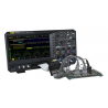PLA2216 (Rigol) Logic Probe for MSO5000 Series Oscilloscopes. Includes cable, leads and grabber clips