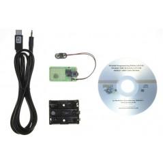 PICAXE-08M2 USB Starter Pack (KIT-3712)