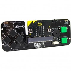 :GAME Controller (KIT-5644) retro gaming accessory for the BBC micro:bit