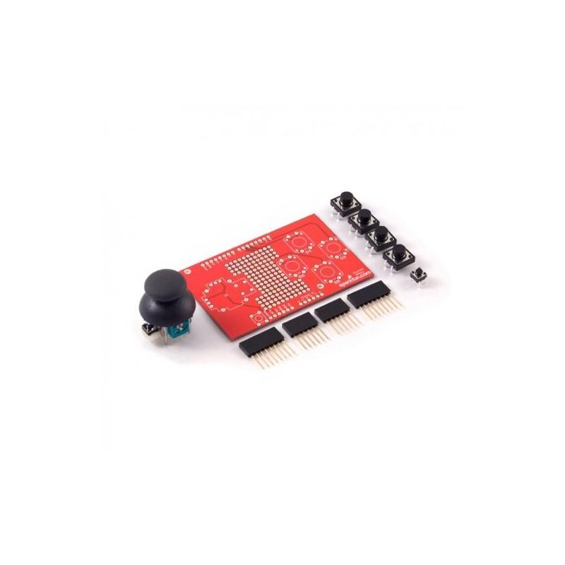 T000030 TinkerKit Joystick module (Arduino)