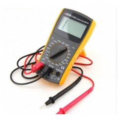DIGITAL-MULTIMETER R-V-I (Olimex) DIGITAL MULTIMER 3-1/2 DIGITS