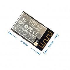 ESP32- A1S WiFi+BT Audio Developmebt Board (ER-DTE00559A)