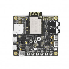 ESP32-A1S Wi-Fi+BT Audio Development Kit (ER-DTE01016K)