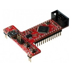 AVR-T32U4 (OLIMEX ARDUINO LEONARDO LIKE DEV. FOR BREADBOARD)