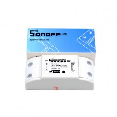 Sonoff RF- WiFi Wireless Smart Switch With RFreceiver For Smart Home (Itead IM151116003)