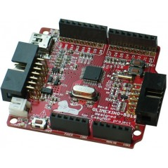 OLIMEXINO-5510 ARDUINO-LIKE DEVELOPMENT BOARD