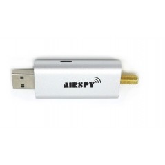 Airspy Mini (IM150415001) The High Performance Miniature SDR Dongle