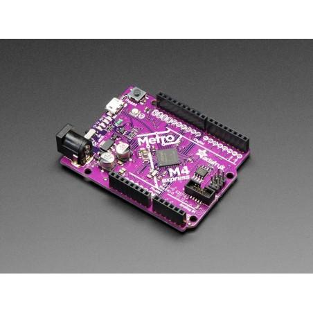 Adafruit Metro M4 feat. Microchip ATSAMD51 PRODUCT (AF-3382)