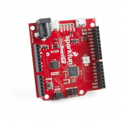 SparkFun RedBoard Turbo - SAMD21 Development Board (SF-DEV-14812)