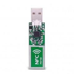 NFC USB Dongle  (MIKROE-2540) NFC Reader-Writer  NXP PN7150