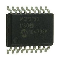 MCP2150-I/SO (Microchip) IrDA Standard Protocol Stack Controller Supporting DTE Applications