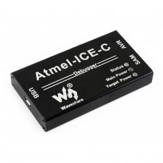 Atmel-ICE-C, Original PCBA Inside, Full Functionality, Cost Effective (WS-15841)