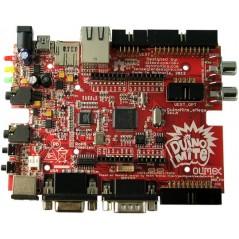 DUINOMITE-eMEGA (MAXIMITE BASIC COMPUTER, ARDUINO LAYOUT)