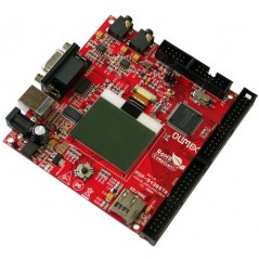 MSP430-5438-STK (MPS430F5438 STARTERKIT DEVELOPMENT BOARD)